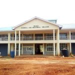 Belgut Training and Vocational College