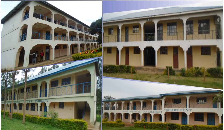 Bumbe Training Institute