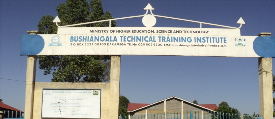 Bushiangala Technical Training Institute