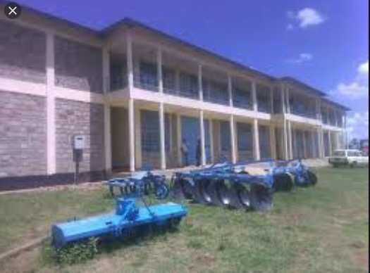 Bungoma North TVC
