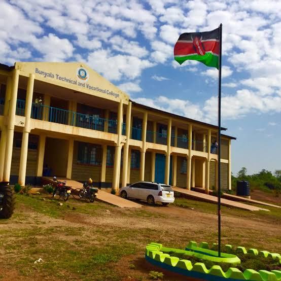 Bunyala TVC