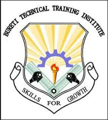 Bureti Technical Training Logo