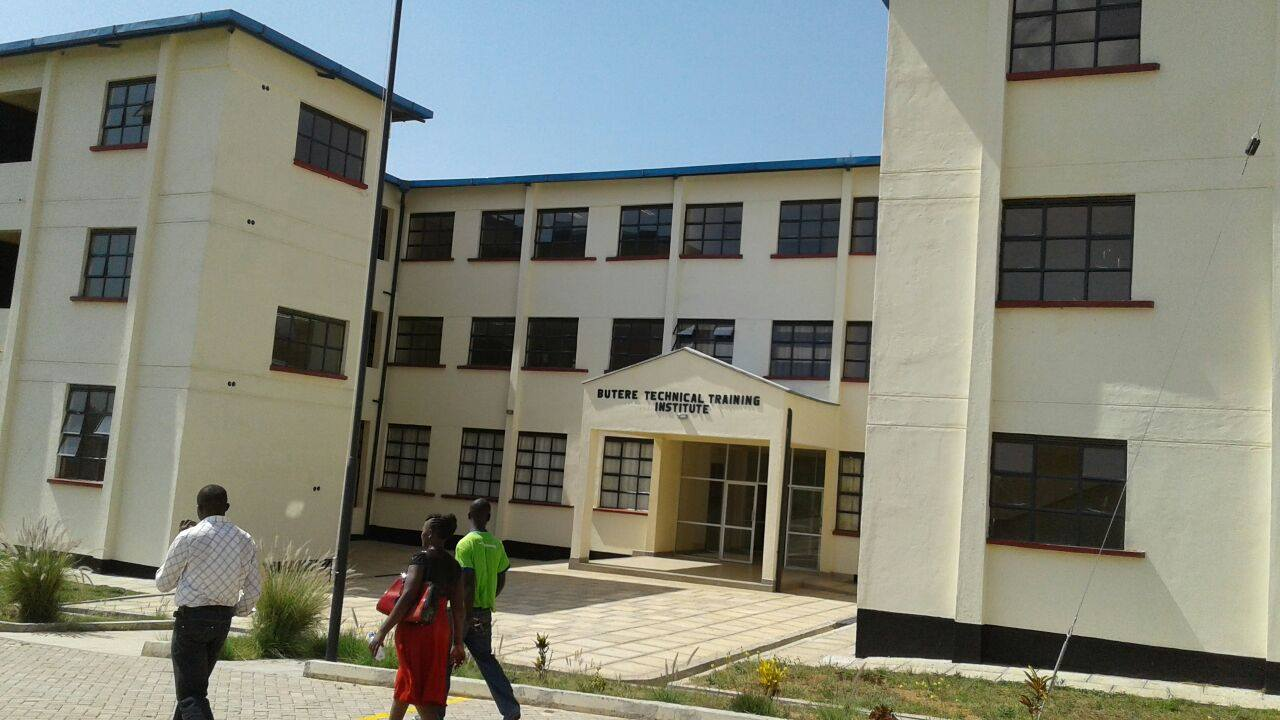 Butere Technical and Vocational College