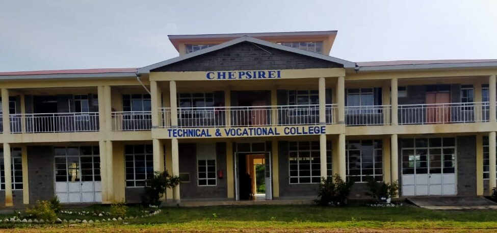 Chepsirei Technical and Vocational College