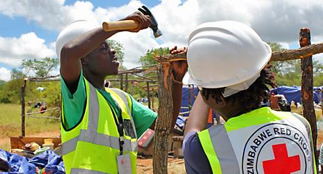 Disaster Management in Kenya