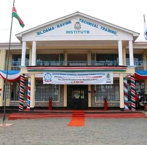Eldama Ravine Technical and Vocational College (TVC)