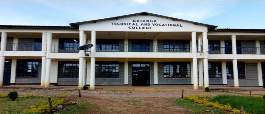 Gatanga Technical and Vocational College