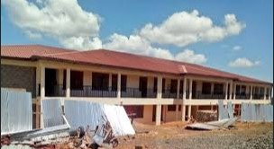 Mochongoi Technical and Vocational College