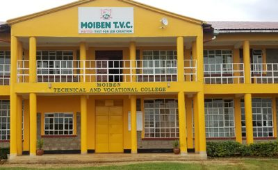 Moiben Technical Vocational College