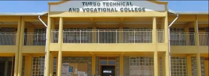 Turbo Technical and Vocational College