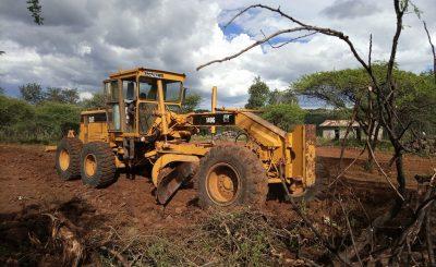 Koroto Secondary School Construction Project