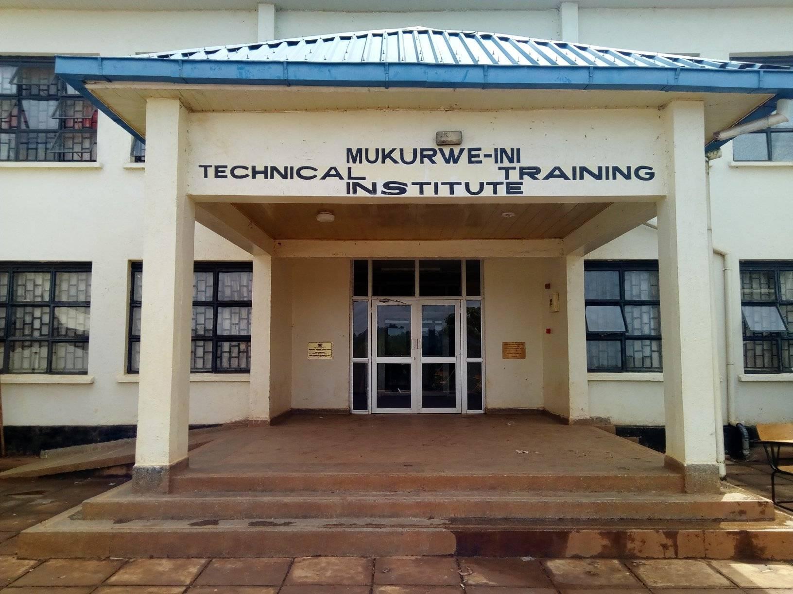 Mukurweini Technical Training Institute
