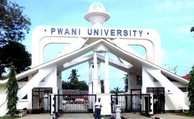 Pwani University
