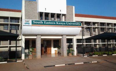 South Eastern Kenya University