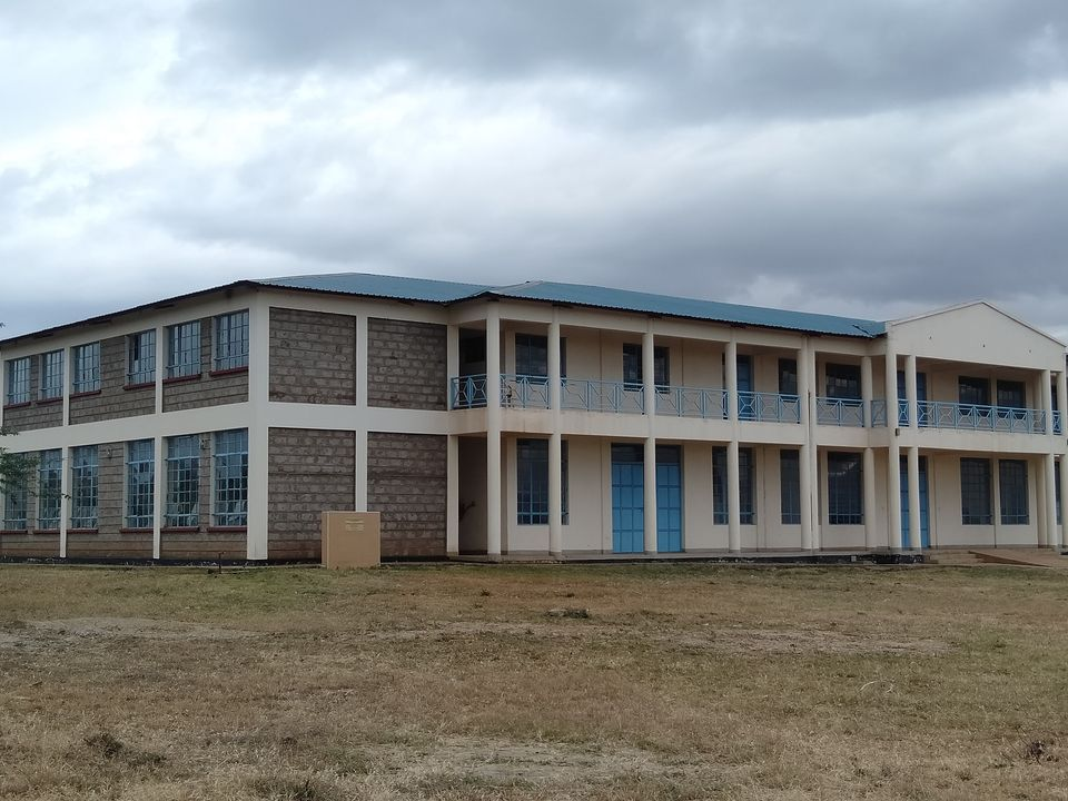 Taveta Technical and Vocational College