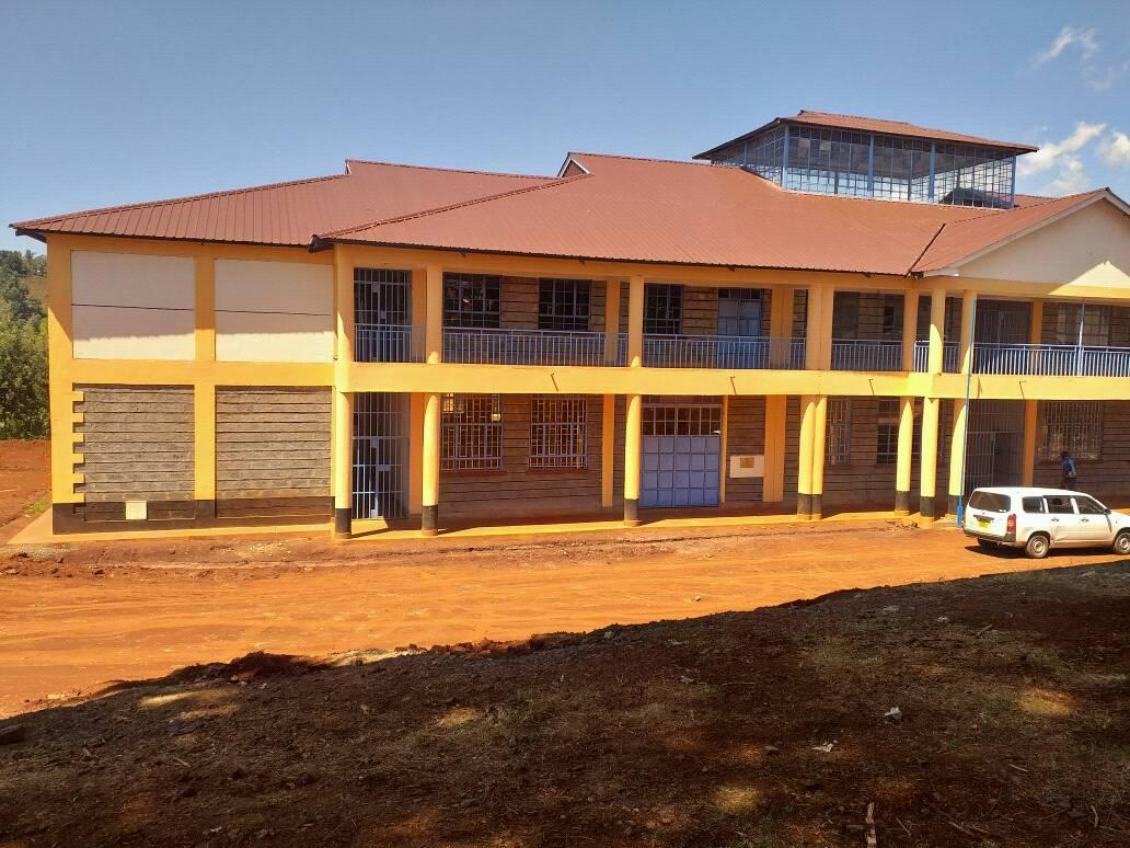 Tetu Technical and Vocational College