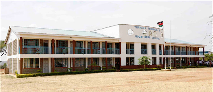 Tharaka Technical and Vocational College