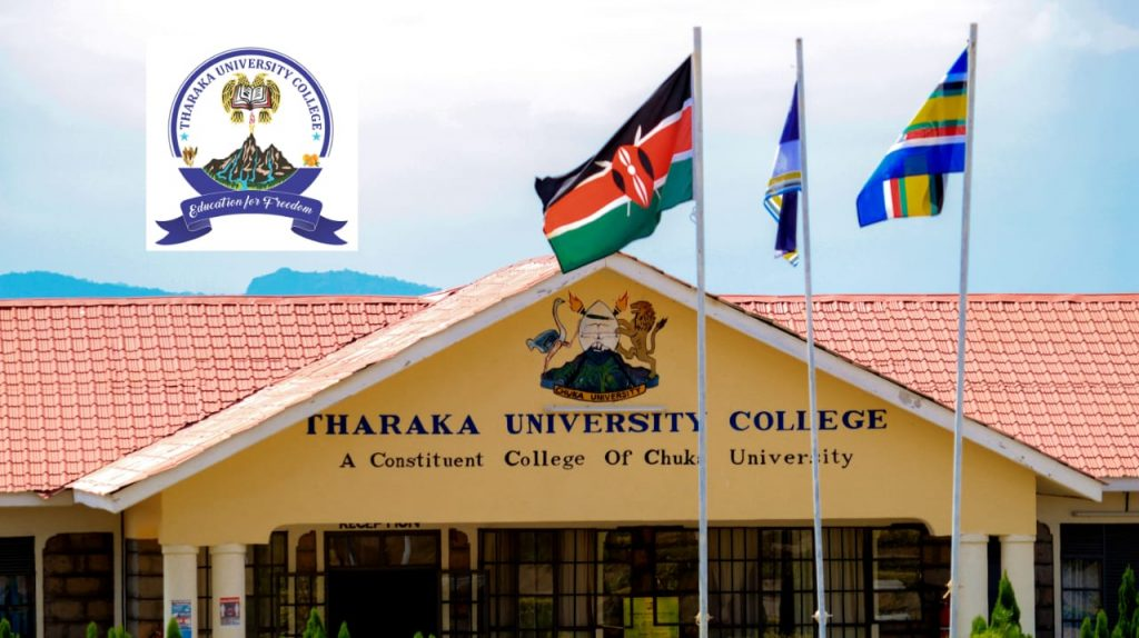 Tharaka University College