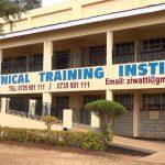 Ziwa Technical Training Institute