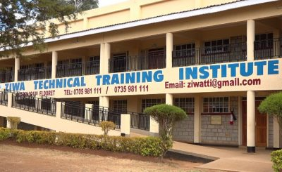 Ziwa Technical Training Institute