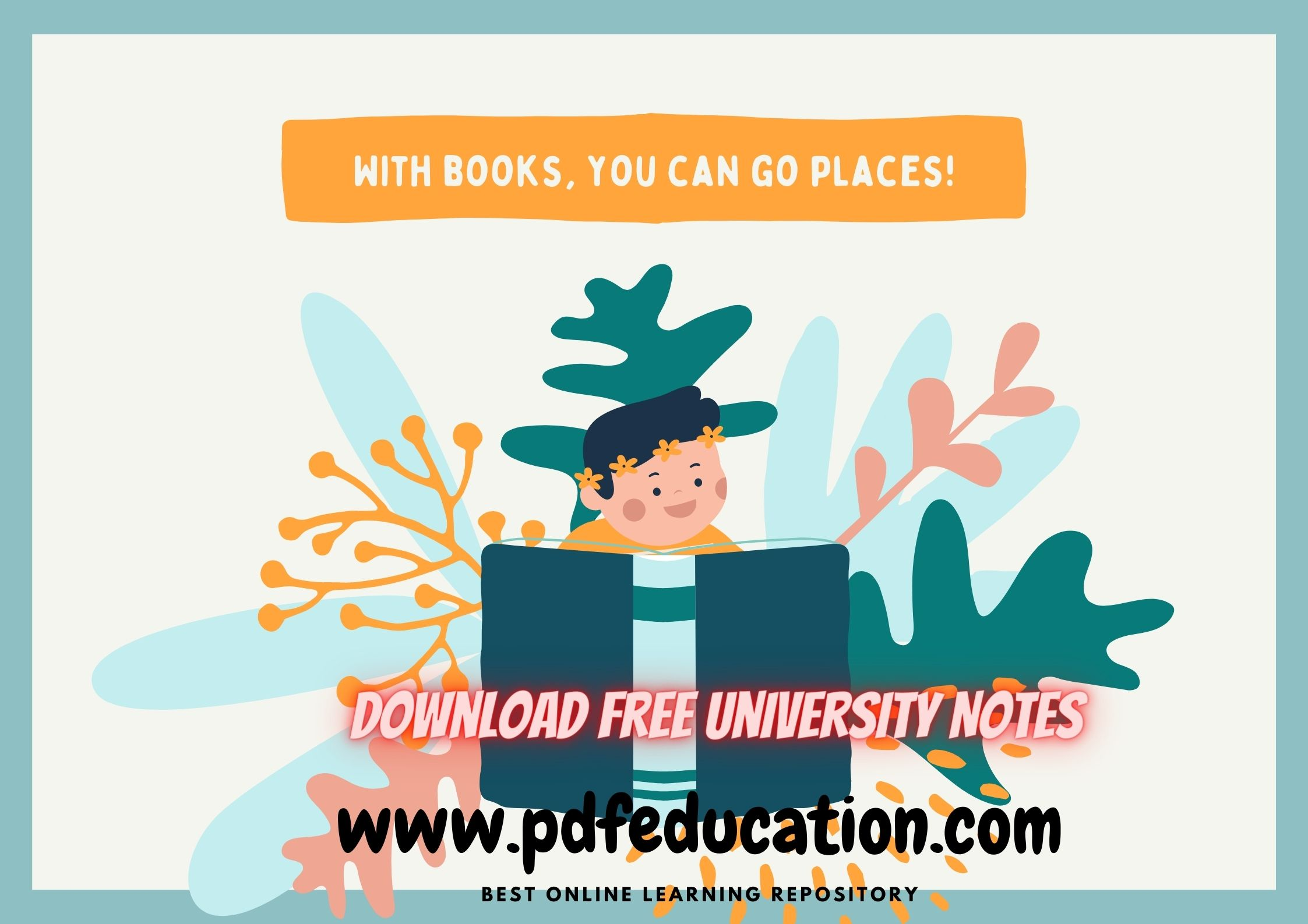 Access Free University Notes and Past Papers in Kenya