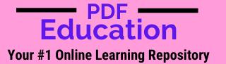 PDF Education