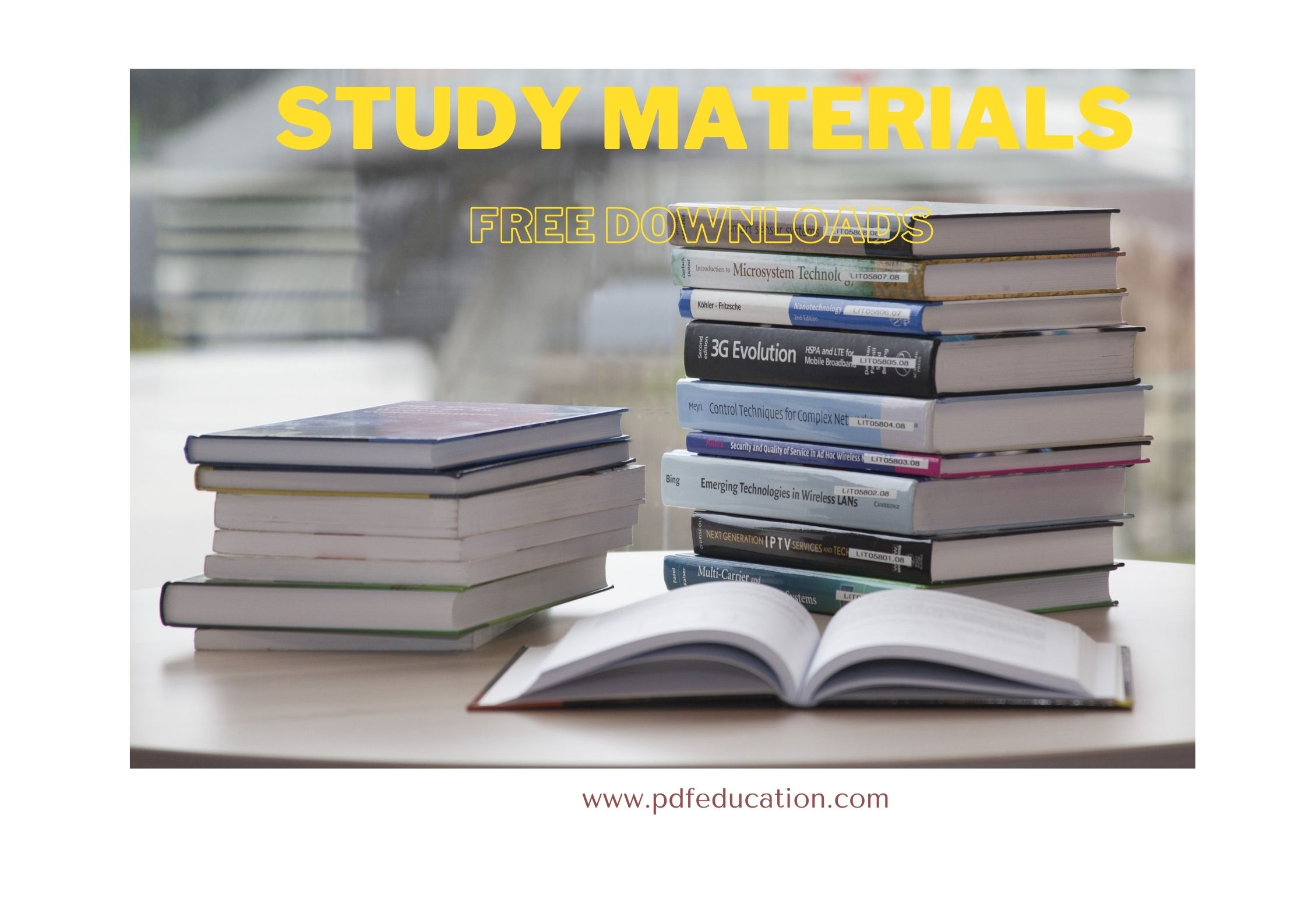 University Revision Questions