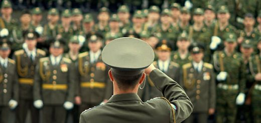 Military Leadership